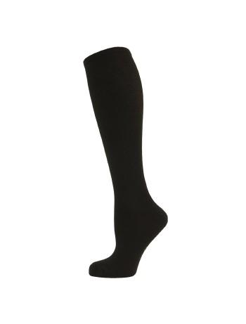 Nur Die Fit & Vital Women's Knee High Socks black