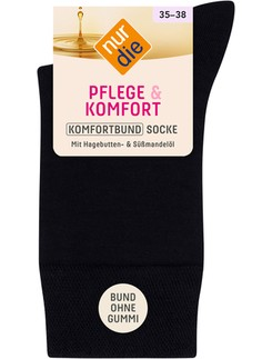 Nur Die Nourishing Comfort Socks