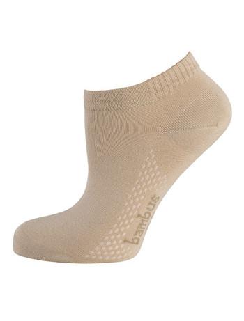Nur Die Air Comfort Sneaker Socks leinen