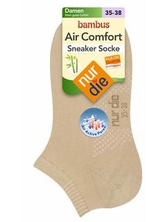 Nur Die Air Comfort Women's Sneaker Socks
