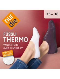 Nur Die Thermo Footlets
