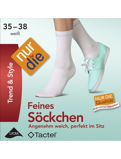 Nur Die Fine Socks