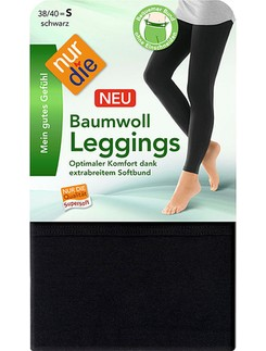 Nur Die Cotton Leggings
