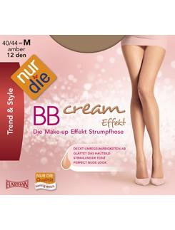 Nur Die BB Cream Effect Tights