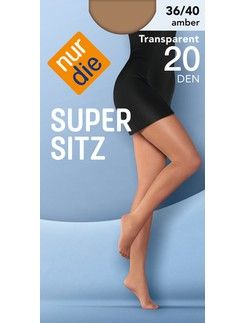 Nur Die Supersitz Tights