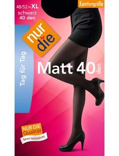 Nur Die Matt 40 tights queensize