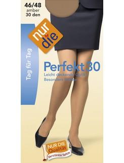 Nur Die Perfect 30 Plus Size Tights