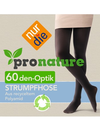 Nur Die pronature 60 tights
