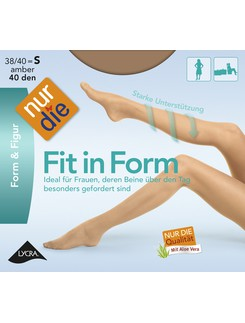 Nur Die Fit in Form Pantyhose