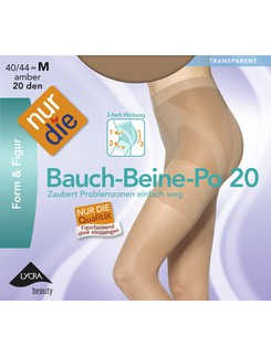 Nur Die Tummy, Thighs, Buttocks Shapewear Tights
