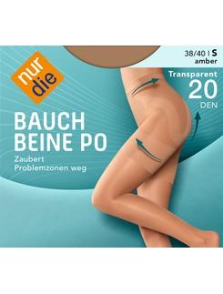 Nur Die Bauch-Beine-Po 20 Shapewear Tights