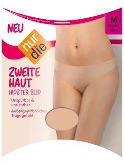 Nur Die Zweite Haut Hipster Slip Woman