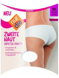 Nur Die Zweite Haut Hipster Panty Slip Woman