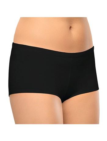 Nur Die Shorty Slip Triple Pack black