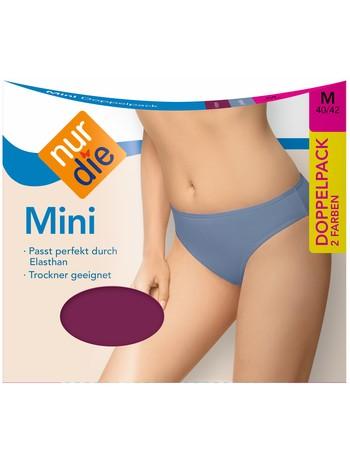 Nur Die Mini Panty Two Pack