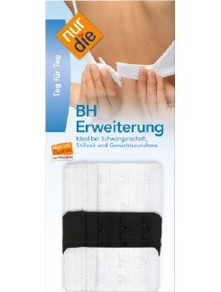 Nur Die Bra Extension