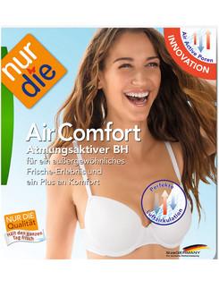 Nur Die Air Comfort Bra