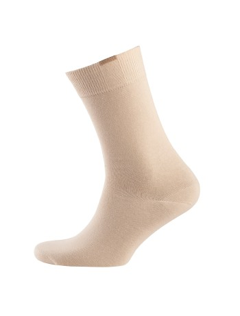 Nur Der Perfect Fit Men's Socks Triple Pack beige