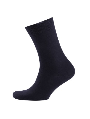 Nur Der Perfect Fit Men's Socks Triple Pack maritim