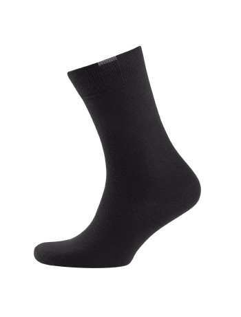Nur Der Perfect Fit Men's Socks Triple Pack black