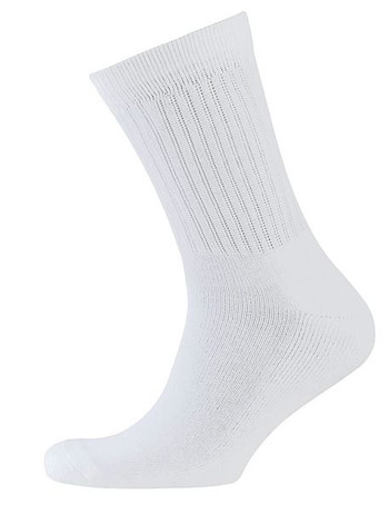 Nur Der Sport Socks Three Pack white
