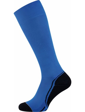 Nur Der Knee - High Compression Active royal blue