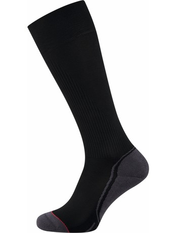 Nur Der Knee - High Compression Active black