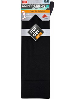 Nur Der Knee - High Compression Active