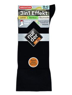 Nur Der 3 in 1 Effect Socks for Men
