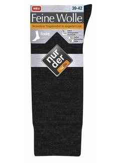 Nur Der Fine Wool Socks