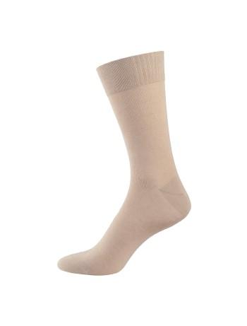 Nur Der Bamboo Socks for Men linnen