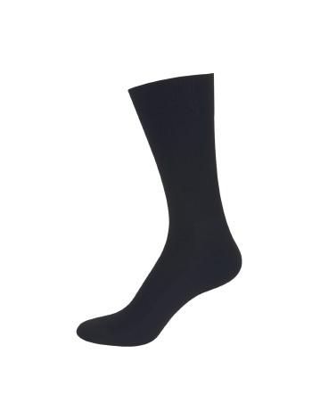 Nur Der Bamboo Comfort Socks for Men maritim