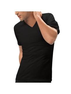 Nur Der 3D-Flex V-Neck T-shirt