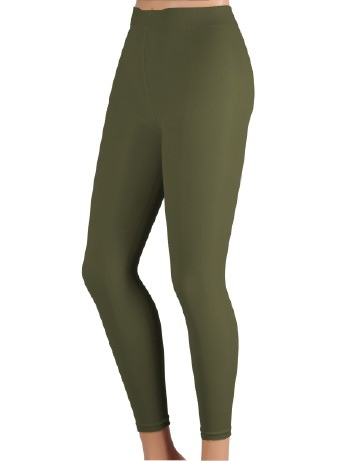 Oroblu All Colors 50 Leggings Green 6