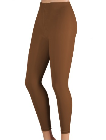 Oroblu All Colors 50 Leggings Brown 11