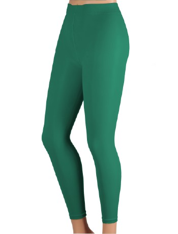 Oroblu All Colors 50 Leggings Green 16