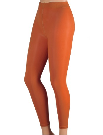 Oroblu All Colors 50 Leggings Orange 7