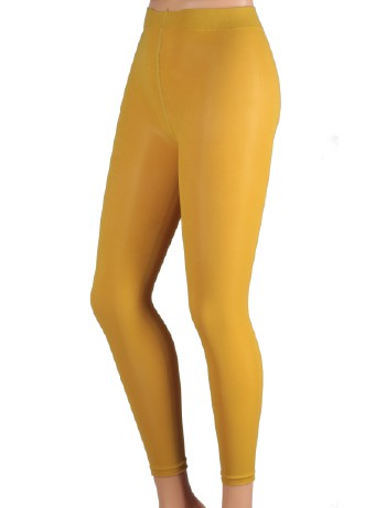 Oroblu All Colors 50 Leggings Yellow 3