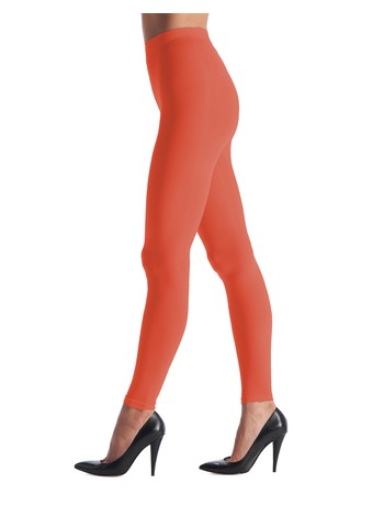 Oroblu All Colors 50 Leggings coral 6