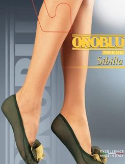 Oroblu Sibilla Footlet