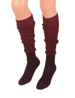 Oroblu Fashion Knee-highs SARAH