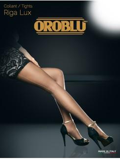 Oroblu Christmas  Tights Riga Lux