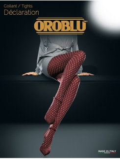 Oroblu Trend Declaration Tights