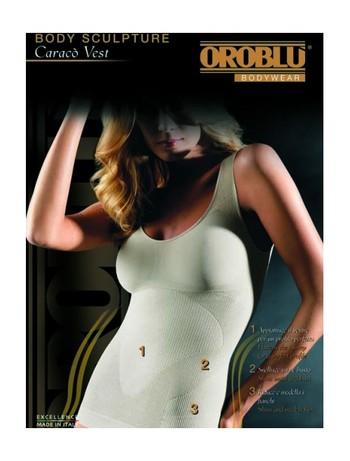 Oroblu Body Sculpture Shaper Caracó White
