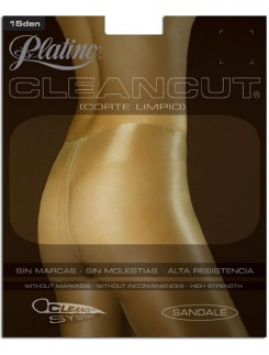 Platino Cleancut 15 tights