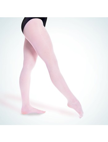 Rumpf Ballet Dance Elastic Tights rose