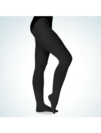 Rumpf Economy Dance Tights black