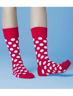 Unabux Drops  dotted Socks