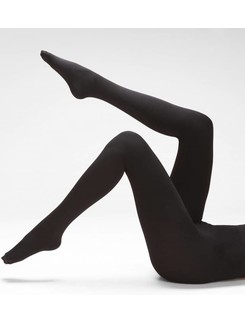 Silky warm & cosy thermal tights