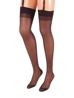 Trasparenze Sara Suspender Stockings